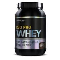ISO PRO WHEY 900g - PROBIOTICA - Probiótica