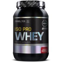 Iso Pro Whey 900g - Probiótica -