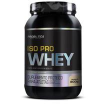 Iso Pro Whey 900G Probiótica -