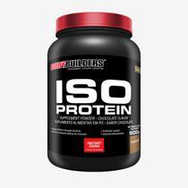 Iso Protein 900g Chocolate  Bodybuilders -