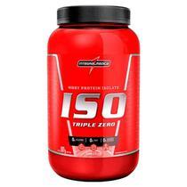 Iso Triple Zero Whey Protein isolado (907g) Integralmedica -