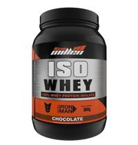 Iso Whey 100 Whey Protein Isolate 900g - New Millen