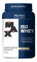 Iso Whey - 900g - Max Titanium -
