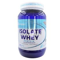 Iso Whey Protein Isolado Cookies'n Cream 909g Performance - Performance Nutrition