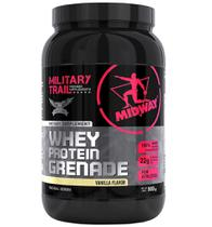 Iso whey protein missile midway