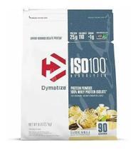 Iso100  Refil  3Kg - dymatize - Dymatize Nutrition