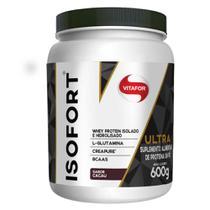 ISOFORT ULTRA IMUNO 600GR VITAFOR - Whey Protein -