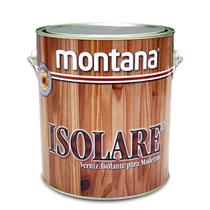 Isolare 3,6lts Isolante Madeiras Incolor Montana -