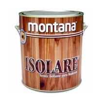 Isolare Verniz Isolante Montana 3,6 litros -