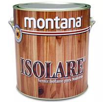 Isolare Verniz Isolante Para Madeira Montana 3,6 Litros -