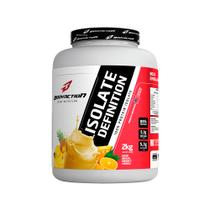 Isolate Definition (2kg) - Body Action Sabor:Frutas