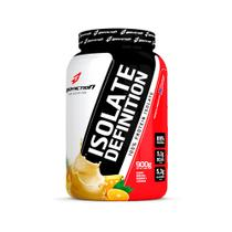 Isolate Definition (900g) - Body Action Sabor:Frutas -