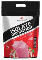 Isolate Definition Body Action - 1.8kg