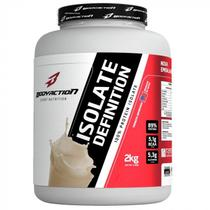 Isolate definition body action 2kg