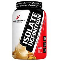 Isolate Definition Body Action 900g -