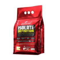 Isolate Definition (refil) - 1,8kg - Body Action -