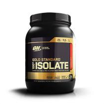 Isolate Gold Standard 100% 720g - Optimum Nutrition