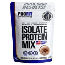 Isolate Protein Mix 900g Chocomalte - Profit -
