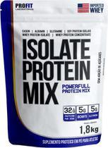 Isolate Protein Mix Refil 1,8Kg - Profit Labs - PROFIT LABORATÓRIO