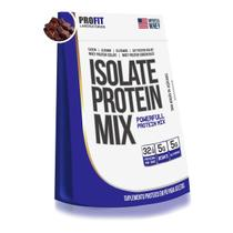 Isolate Protein Mix Refil 900g - Profit