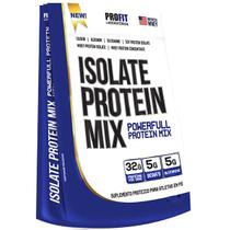 Isolate Protein Mix (Sc) 1,8 Kg - Profit -