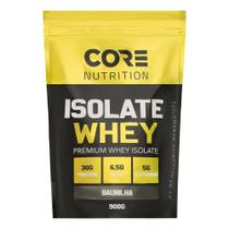 Isolate Whey 900g - Core Nutrition -