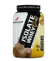 Isolate Whey Gold - Body Action (1,800kg)
