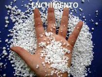 Isopor Flocos Enchimento Puff Almofadas E Artesanato - 250l - Armarinho