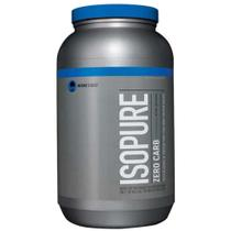 Isopure Whey Protein Isolate 1,3 Kg - Nature's Best -