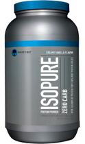 IsoPure ZERO CARB (3lbs/1.361g) - Nature's Best - Natures Best