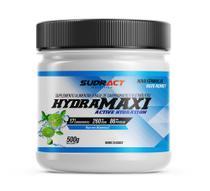 Isotônico em Pó Hydramaxi 500g - Rende 25 doses - Igual Gatorade -Sudract -- limão -