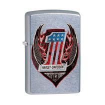 Isqueiro Zippo 29347 Harley-Davidson One Street -