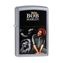 Isqueiro Zippo 29572 Classic Bob Marley Street -