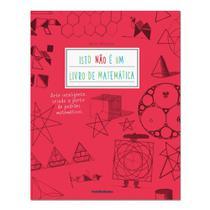 Isso não é um Livro de Matemática - Editora Publifolhinha -