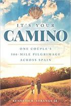 It's your camino - Independent publisher -