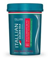 Itallian Pó Descolorante Golden Silk Dust Free 500g -