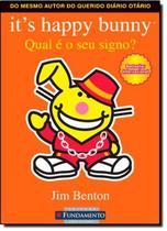 Its happy bunny - qual o seu signo - Fun - Fundamento