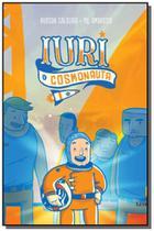 Iuri o cosmonauta - Letramento