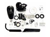 IWMB801 Kit Motor 2 Tempos 80CC Gasolina para Bicileta PRETO - IMPORTWAY