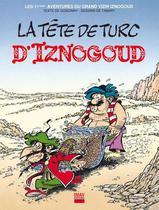 Iznogoud - tome 11 - la tete de turc d'iznogoud - Kobo Editions