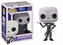 Jack Skellington 15 - The Nightmare Before Christmas - Funko Pop! Disney -