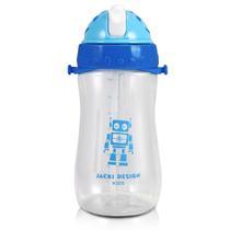 Jacki Design Squeeze Robô Cor Azul -