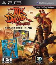 Jak Dexter Collection - PS3 - Sony