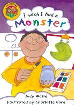 Jamboree i wish i had a monster little book - Pti - pearson tecnicos importados -