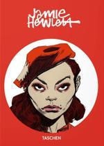 Jamie Hewlett. 40th Anniversary Edition (Inglês) - Taschen -