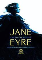 Jane eyre - edicao bilingue ilustrada - LANDMARK