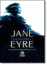Jane Eyre - Edição de Luxo Bilíngue Português-inglês Ilustrada - Landmark