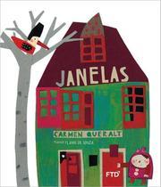 Janelas - Ftd Especiais