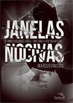 Janelas Nocivas - Pandorga