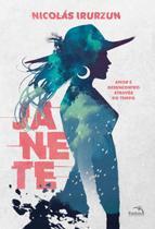 Janete - amor e desencontro atraves do tempo - Pandorga -